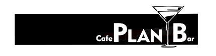 Plan Bar Logodesign